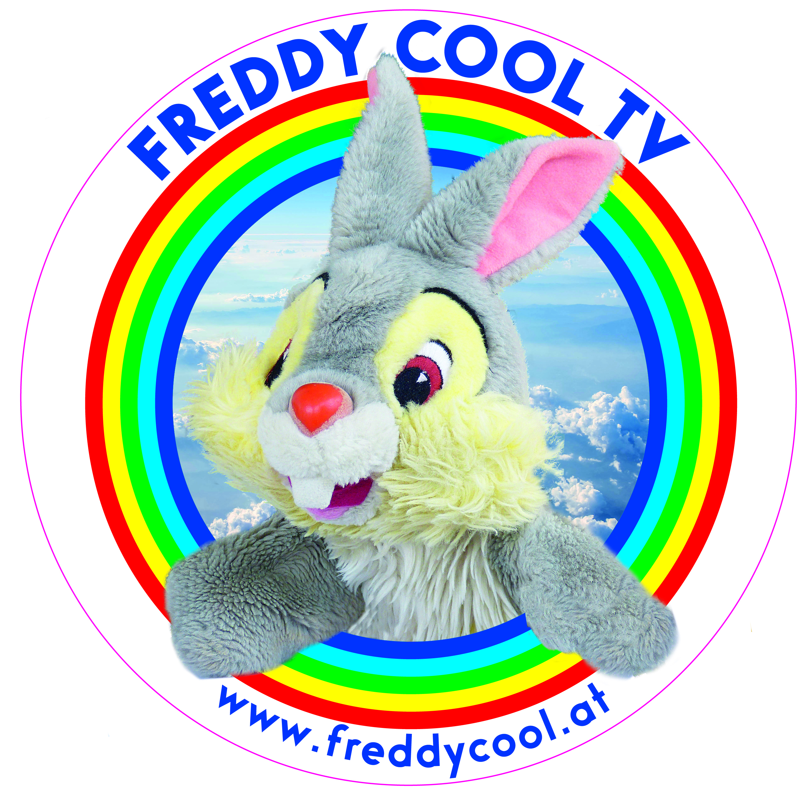 Freddy Cool TV Logo