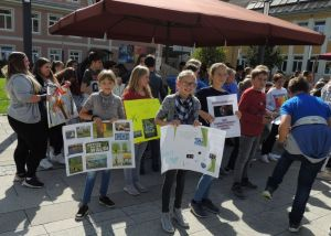 Demonstration Klimawandel 27.09.2019 03