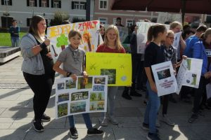 Demonstration Klimawandel 27.09.2019 09